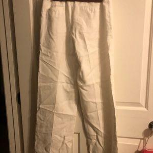 Merona Pants - White pants